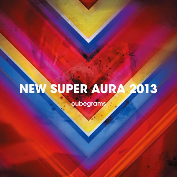 NEW SUPERAURA 2013